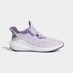 Женские кроссовки для бега alphabounce 3 w PRPTNT|CBL Adidas EG1385