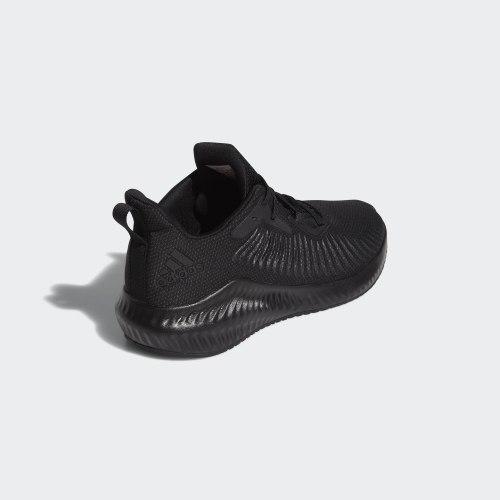 Мужские кроссовки для бега alphabounce 3 CBLACK|CBL Adidas EG1391