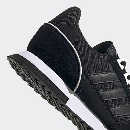 Мужские кроссовки 8K 2020 CBLACK|FTW Adidas EH1434