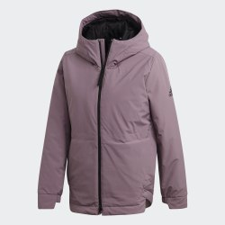 Женская куртка W URBAN INSUL J LEGPRP Adidas FI7146