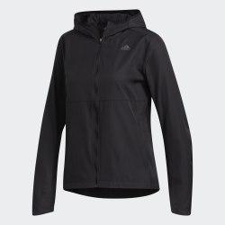 Женская ветровка OWN THE RUN JKT BLACK Adidas FM6928