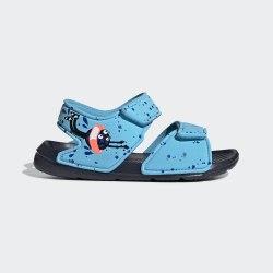 Детские сандалии ALTASWIM C BRCYAN|FTW Adidas EG2178