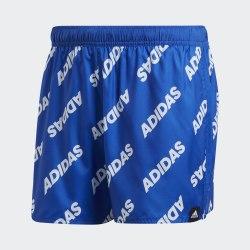 Мужские пляжные шорты ADI CLX SH VSL ROYBLU Adidas FJ3916