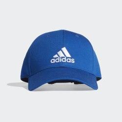 Кепка BBALL CAP COT ROYBLU|ROY Adidas FK0892