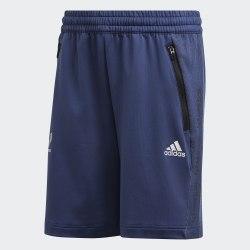 Детские шорты JB M SHORT TECIND|WHI Adidas FL2750