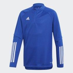 Детский реглан CON20 TR TOP Y ROYBLU Adidas FS7128