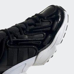 Женские кроссовки EQT GAZELLE W CBLACK CBL Adidas EF5314