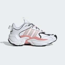 Женские кроссовки MAGMUR RUNNER W FTWWHT GRE Adidas EG5435