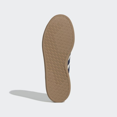 Мужские кроссовки GRAND COURT RAWWHT|DKB Adidas EE7881