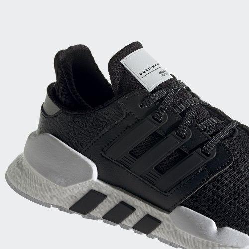 Мужские кроссовки EQT SUPPORT 91|18 CBLACK|CBL Adidas BD7793 (последний размер)