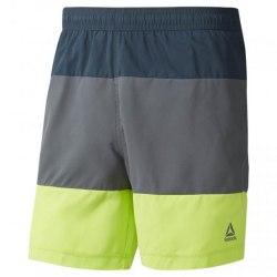 Мужские плавательные шорты BW MODERN RETRO SHO BLUHIL Reebok DU3995