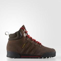 Мужские ботинки JAKE BOOT 2.0 BROWN|SCAR Adidas BY4109