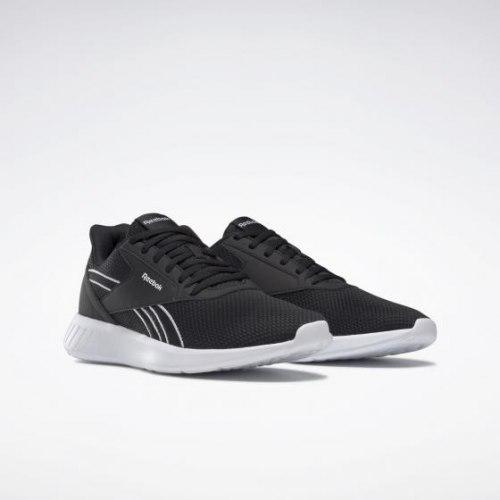 Мужские кроссовки для бега REEBOK LITE 2.0 BLACK|WHIT Reebok EH2690