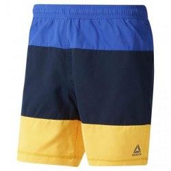 Мужские плавательные шорты BW MODERN RETRO SHO CRUCOB|CON Reebok DP6501