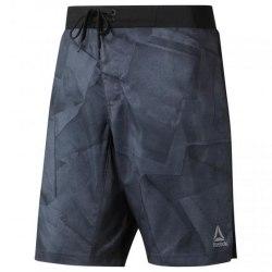 Мужские шорты WOR GRAPHIC BOARD S BLACK Reebok CY3616