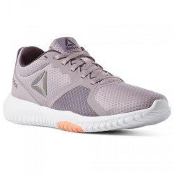 Женские кроссовки для интенсивных тренировок REEBOK FLEXAGON FOR LILAC|WHT| Reebok CN6539