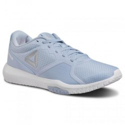 Женские кроссовки для интенсивных тренировок REEBOK FLEXAGON FOR DENIM|WHIT Reebok CN6532