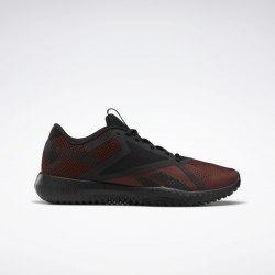 Мужские кроссовки для тренировок REEBOK FLEXAGON FOR BRNSIE RED Reebok EH3554