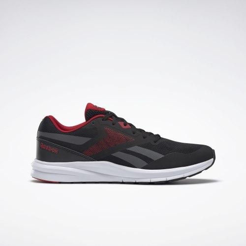 Мужские кроссовки для бега REEBOK RUNNER 4.0 BLACK|TRUG Reebok EF7312