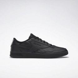 Мужские кроссовки REEBOK ROYAL TECHQU BLACK|BLAC Reebok BS9090