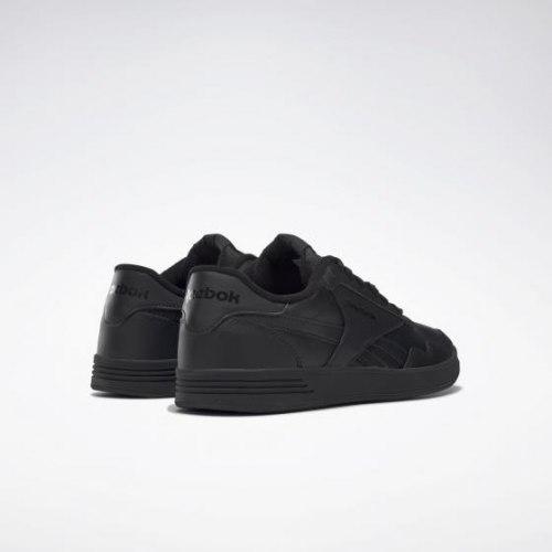Мужские кроссовки REEBOK ROYAL TECHQU BLACK BLAC Reebok BS9090