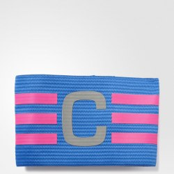 Капитанская повязка FB CAPT ARMBAND BLUE SHOPI Adidas BQ2538