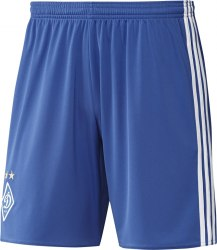 Мужские игровые шорты DYN A SHO BLUE|WHITE Adidas B41353 (последний размер)