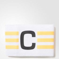Капитанская повязка FB CAPT ARMBAND WHITE SOGO Adidas AO2540