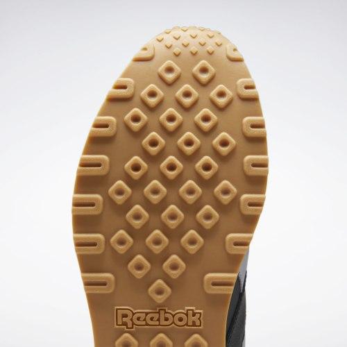 Мужские кроссовки REEBOK ROYAL GLIDE BLACK|COLS Reebok Classic EF7659