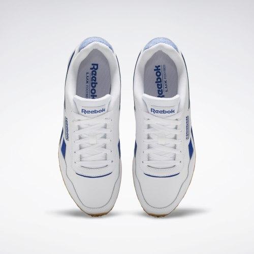 Мужские кроссовки REEBOK ROYAL GLIDE WHITE|TEDK Reebok Classic EF7653