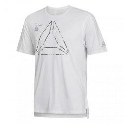 Мужская футболка OST ACTIVCHILL Grap WHITE Reebok DU3931