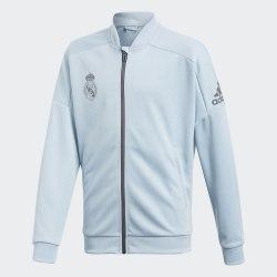 Детская олимпийка YB RM TT ASHGRE Adidas CV6191