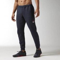 Мужские брюки RCF FLEECE PANT LEADME Reebok BK1135
