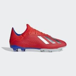 Бутсы X 18.2 FG ACTRED SIL Adidas BB9363