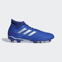 Бутсы PREDATOR 19.3 FG BOBLUE SIL Adidas BB8112