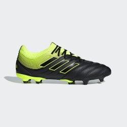 Бутсы COPA 19.3 FG CBLACK SYE Adidas BB8090
