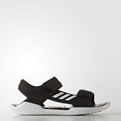Детские сандалии RapidaSwim J CBLACK|FTW Adidas BA9381 (последний размер)