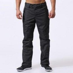 Мужские утепленные брюки C TWILL PADDED PANT BLACK Reebok AC3957