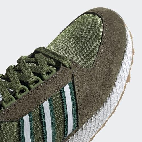 Мужские кроссовки FOREST GROVE TECOLI|CGR Adidas EE5764