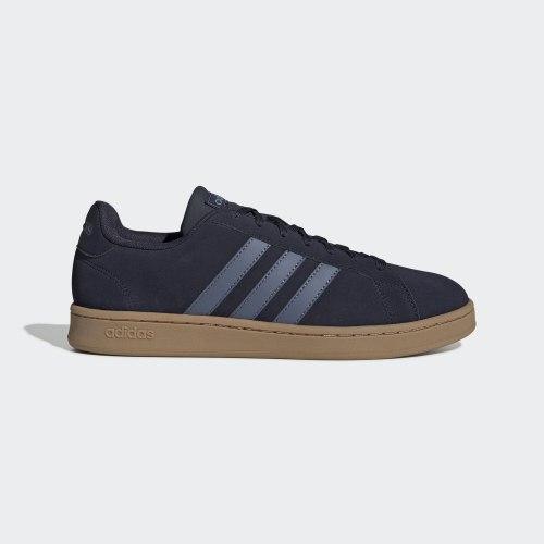 Мужские кроссовки GRAND COURT LEGINK|TEC Adidas EE7880