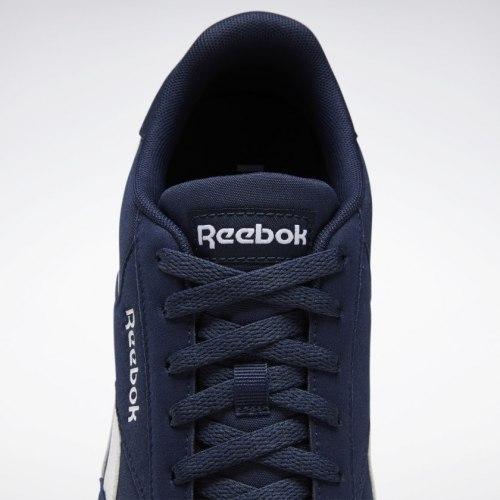 Мужские кроссовки REEBOK ROYAL CL JOG CONAVY WHI Reebok Classic EF7787