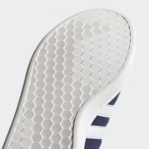 Мужские кроссовки GRAND COURT DKBLUE|FTW Adidas F36410