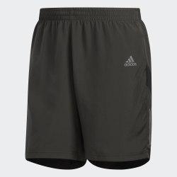 Мужские шорты OWN THE RUN SHO LEGEAR|BLA Adidas DZ7708