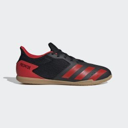 Футзалки PREDATOR 20.4 IN SA CBLACK ACT Adidas EE9580