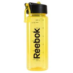 Спортивная бутылка WTR BTL PI 65CL REE YELLOW Reebok AF3065