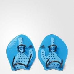 Лопатки на руки для плавания HAND PADDLE M SOLBLU|BRC Adidas AZ8056