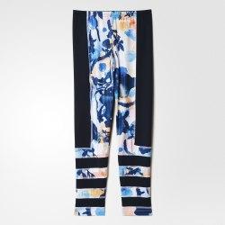 Детские леггинсы J EQT AOP LEGG MULTCO LEG Adidas BJ8553 (последний размер)