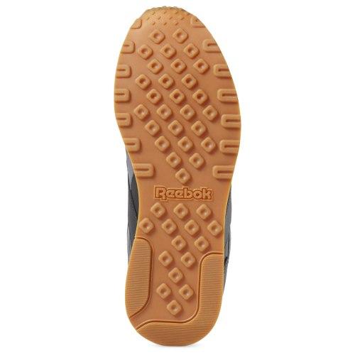 Мужские кроссовки REEBOK ROYAL GLIDE BLACK|COLD Reebok Classic CN7314 (последний размер)