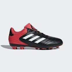 Бутсы COPA 18.4 FxG J CBLACK FTW Adidas CP9057