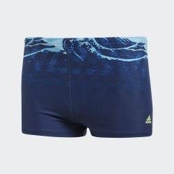 Мужские плавки FIT BX PAR MYSBLU|EQT Adidas CW4859